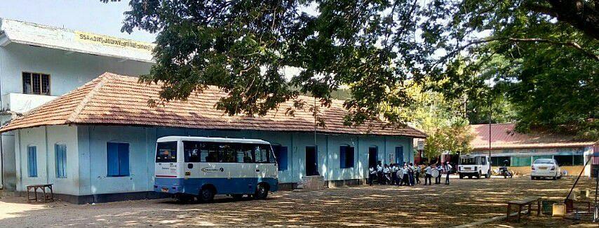 Mattathil Bhagom school