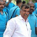Varghese Tharakan promoter of Ayur Jack