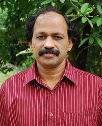 Malayalam writer ambikasuthan manga