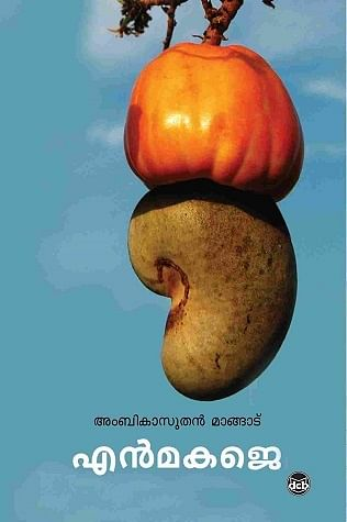 Enmakaje, Novel on endosulfan disaster By Ambikasuthan Mangad