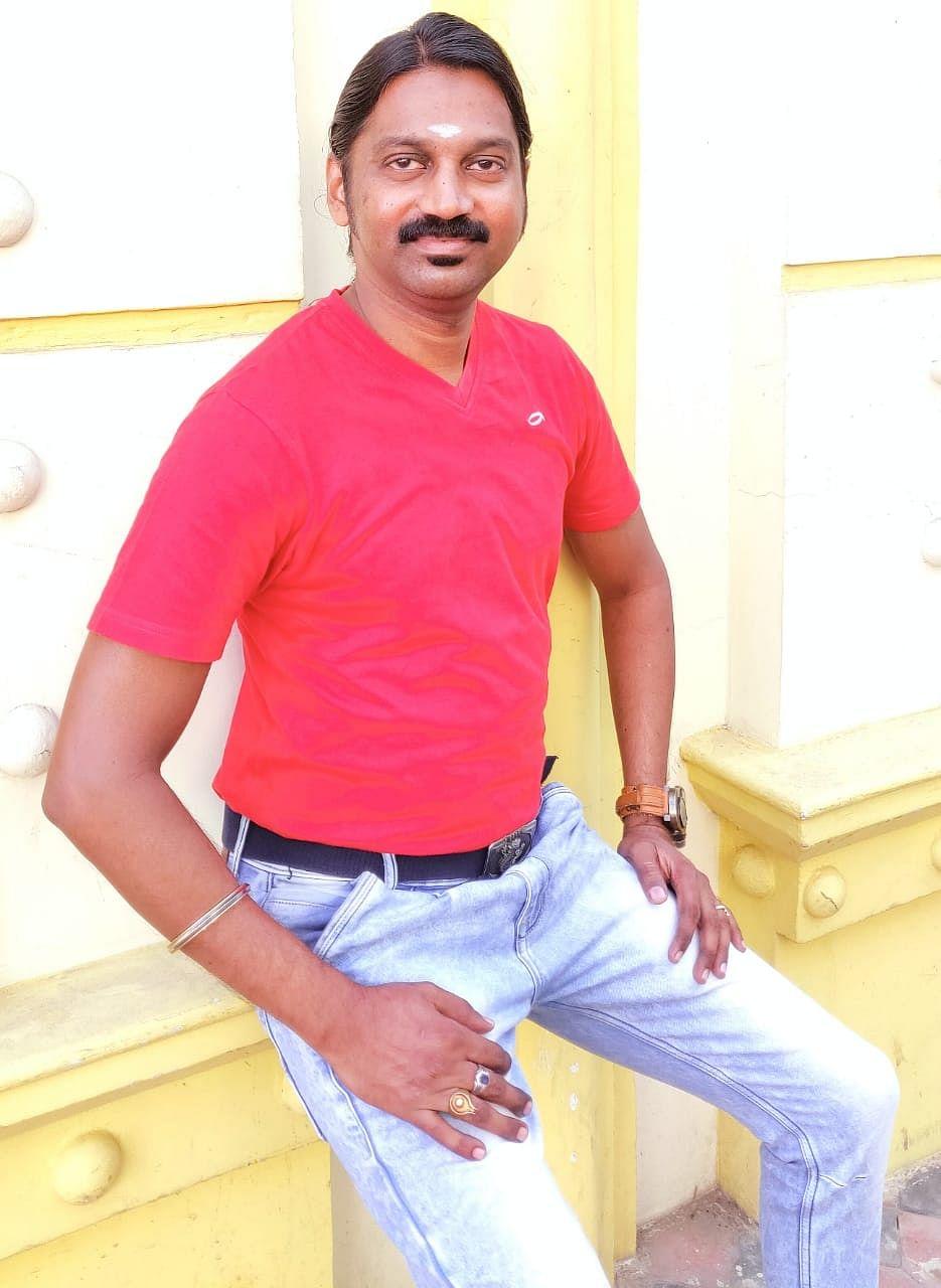 M-Ravishankar-is-the-innovator-of-the-air-filter