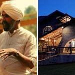 Malaksing Gill Green architect