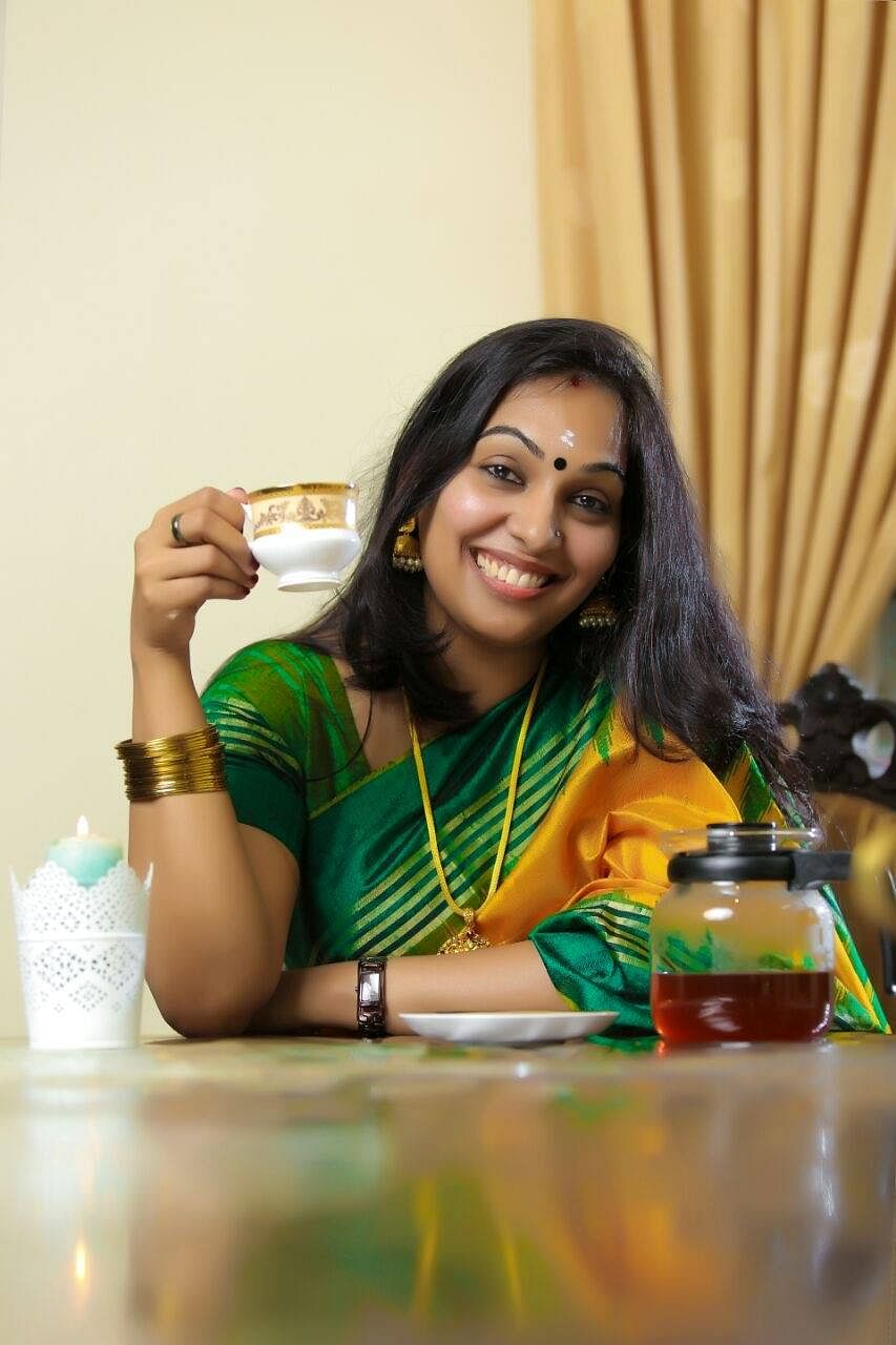 Cooking is her passion: Veena Jan of Veena's Curry World shares her experiences