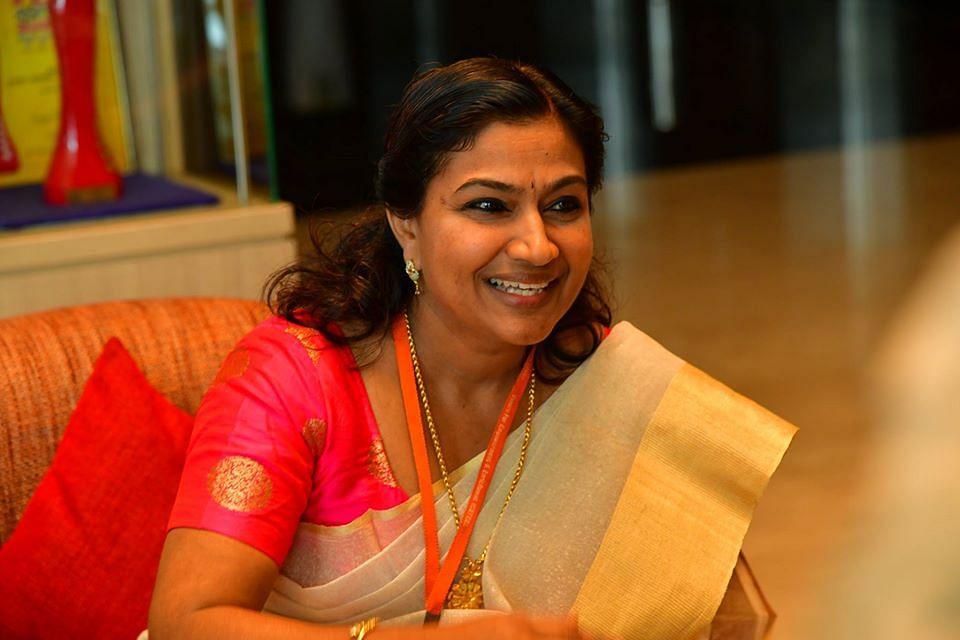 Dr Mary Anitha